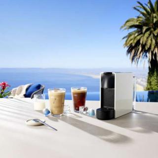 """Nespresso浓遇咖啡推出""""咖啡师创意之选""""冰咖啡系列,炎炎夏日畅享沁人风味"""