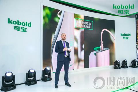 锚点高端吸尘器品牌福维克可宝5G直播  重磅发布全新无线清洁系统