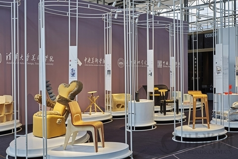 """2020中国设计第一展""""设计之春""""在广州精彩开幕!"""