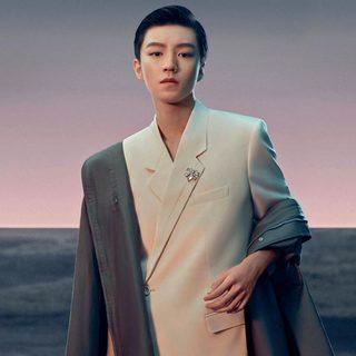 王俊凱 | 平行時空的弱冠少年