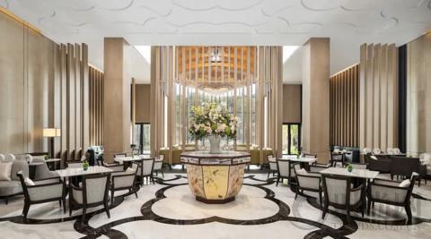 寻美一品|实地解读苏州柏悦酒店 在新与旧中探寻设计至美