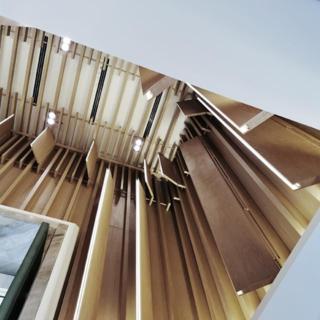 尋美一品|實地解讀蘇州柏悅酒店 在新與舊中探尋設計至美