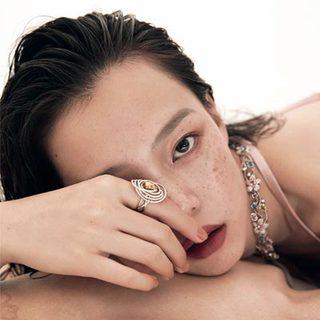 珠宝美搭 做TA眼中的百变恋人