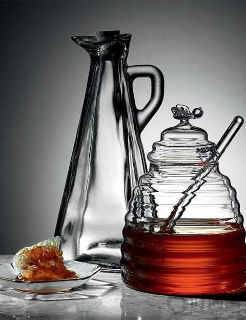 冲一杯蜂蜜 开始做养生家