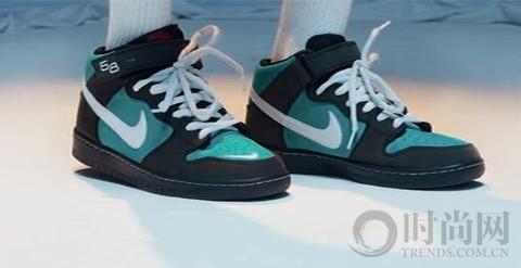 sneaker 文化的黄金时代