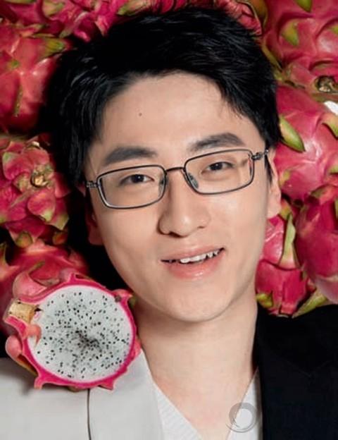 大祥哥 | 吃蟹人戰歌