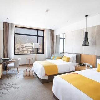 玩转周末 ,发现法式精彩——在Club Med Joyview 北京延庆度假村感受独特法式假期,收获缤纷快乐