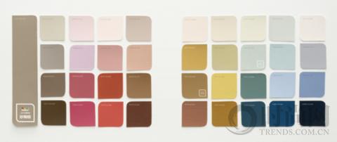 多乐士发布2021全球色彩趋势:砂陶棕让你无惧生活改变