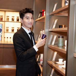 """Nespresso濃遇咖啡宣布趙又廷為品牌大使,聯手演繹""""成于非凡,簡于形"""""""