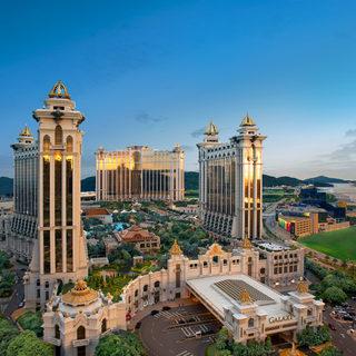 「澳門銀河」豪华综合度假城耀目亮相北京澳门周