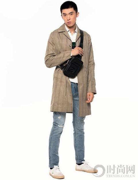3款超經典風衣  助你輕松升級早秋衣裝