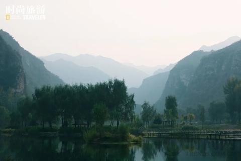 心向山野,探索一场未知之旅