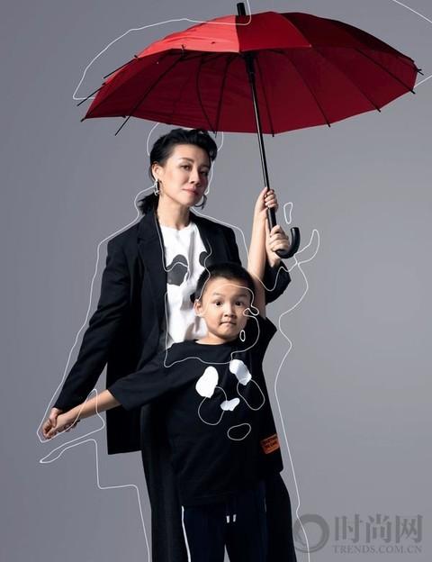 刘琳 | 做孩子式的妈妈 陪他一起升级打怪