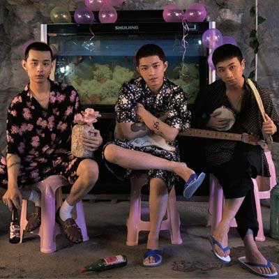 学院派、技术流、天生骄傲,能概括Mandarin乐队吗?