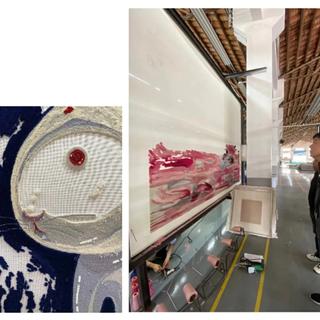 """物舍艺术亮相""""设计上海"""" """"艺术的商业化创新""""家居产品首秀吸睛"""