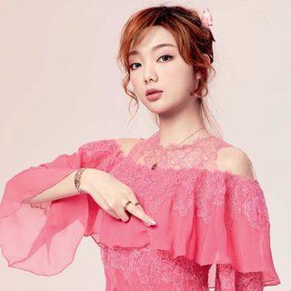 李紫婷 | 我志愿传递 粉红丝带
