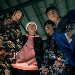 Higher Brothers   探寻 A 面 Rapper 的 B 面生活
