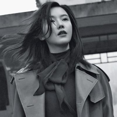 南京姑娘杨子姗