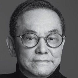 江志强 | 想拍一部电影留100年