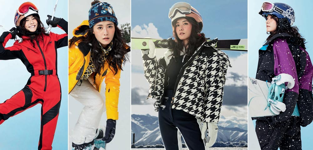 柴碧云 | 山间的雪,心头的光!