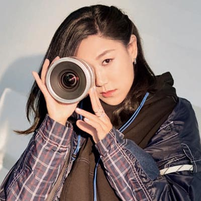 邓璐 | 在她之前,中国没有女摄影师扛起斯坦尼康