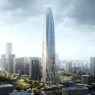 丽思卡尔顿酒店正式签约宁波,于都市核心打造云端奢享