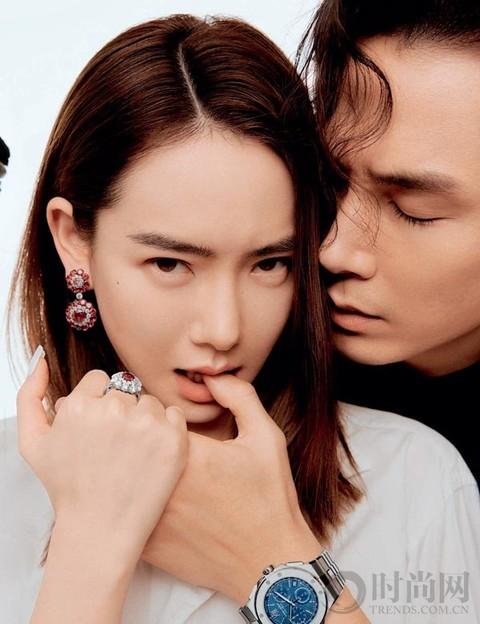 戚薇 & 李承铉 | 在爱里继续爱