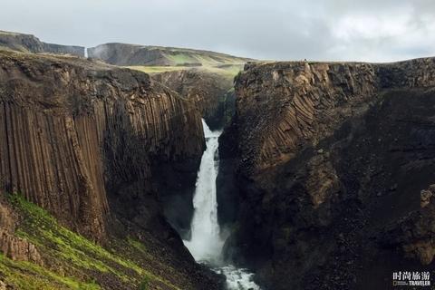 空无一人的冰岛是什么样的?