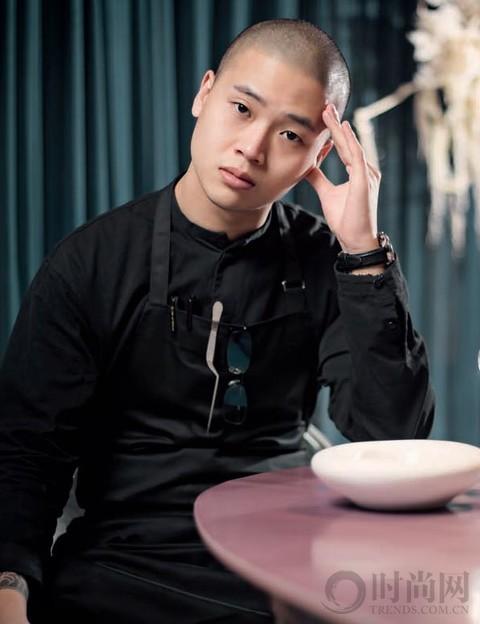 刘禾森 | 灵感疯长创作鲜