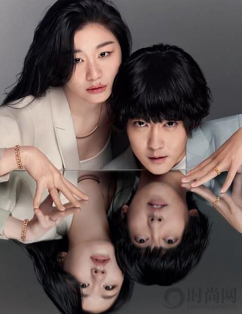 金靖 & 姜思达 | 我们的爱,不用为气氛而表演