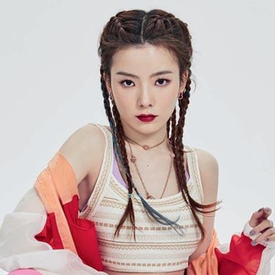 硬糖少女303 陈卓璇   创造营里瘦出更稳定的自我