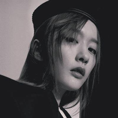 木秦   我代表不了中国女Rapper