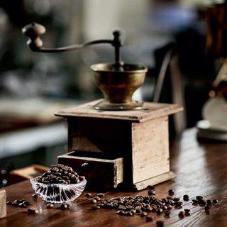 一杯咖啡的居家养成