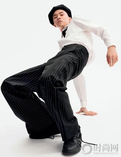 阔腿裤——不受束缚的时尚