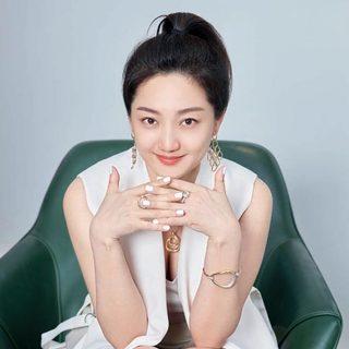 肖瑶 | 珠宝点缀乐活人生