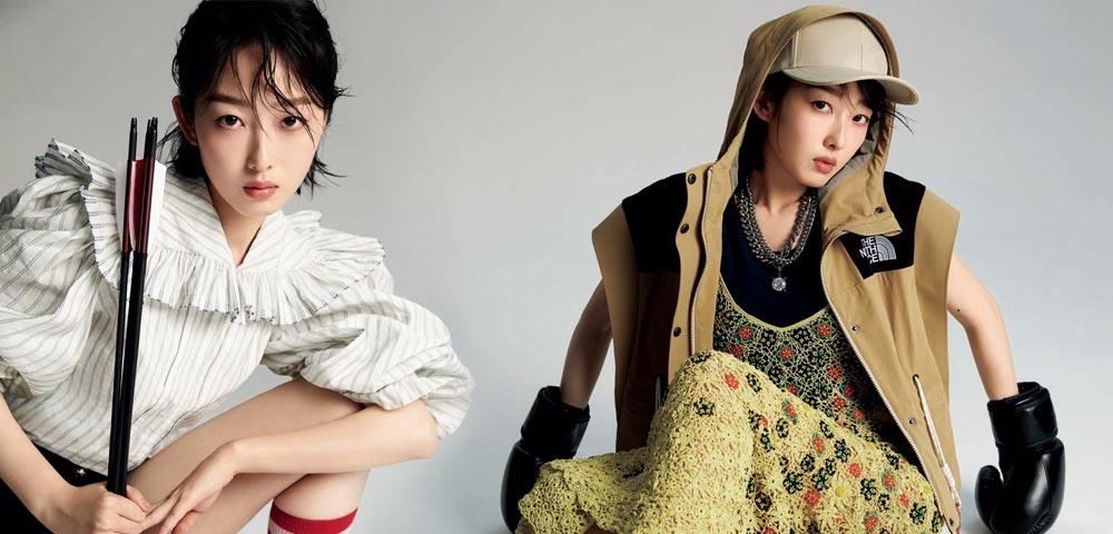 蒋梦婕   演员的第二个十年
