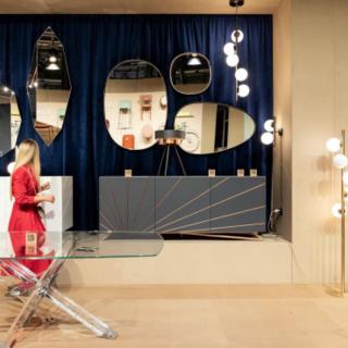 2021 米兰国际家具展(Salone del Mobile.Milano)揭幕