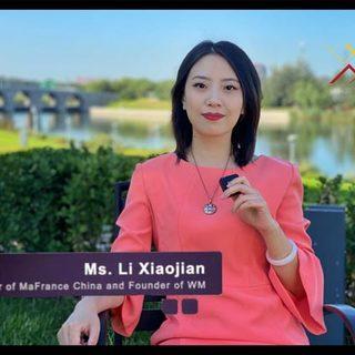 时尚产业想象力:法国Ma France与中国WM今日启动跨国跨领域合作